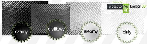 ProtectorPlus Karbon 3D KOLRY