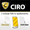 "Folia ochronna CIRO UltraClear + Anti-Glare do 14"" panorama 16:9"
