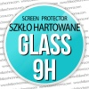 Szkło hartowane GLASS 9H do Apple iPhone 7 (5.5)